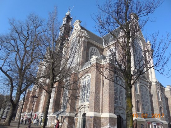 West Church (Westerkerk)