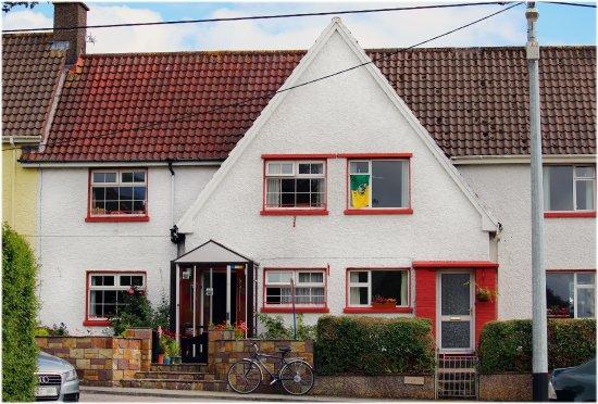 Dingle Marian House