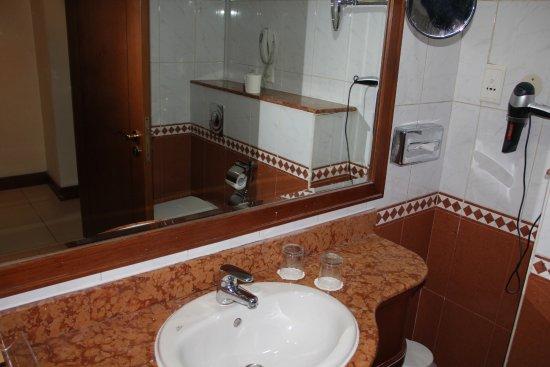 индо-пакистанский отель