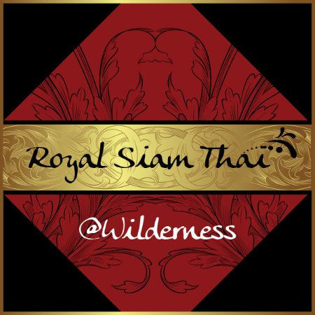 Royal Siam Thai @Wilderness: Royal Siam Thai Restaurant @Wilderness
