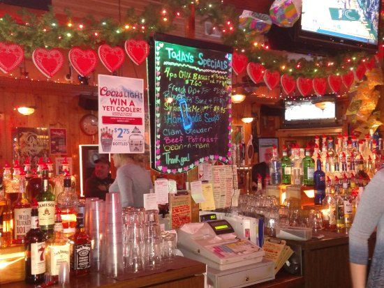 Caddy Shack - Pardeeville WI - Pride of America - Indian Trails - Duck Creek