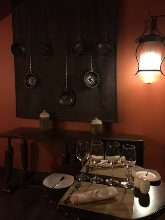 La Fuente - Restaurante Espanol