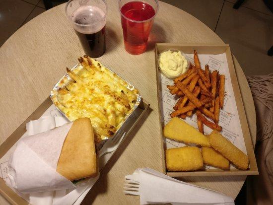 Paneer: Sajt sajttal