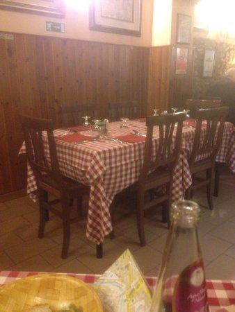 La Vecchia Cucina di Soldano: Piatti gustosi toscani