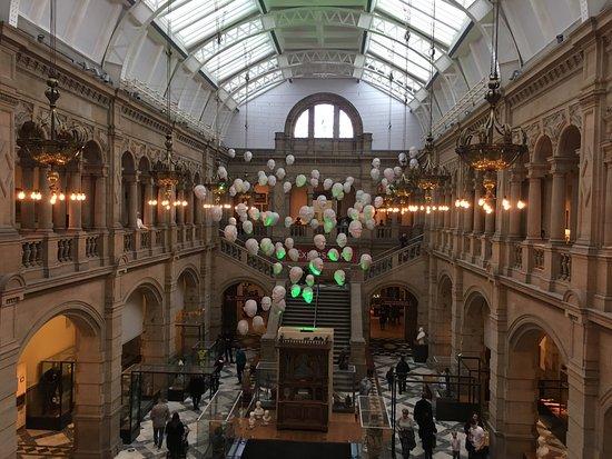 Kelvingrove Art Gallery and Museum: photo0.jpg