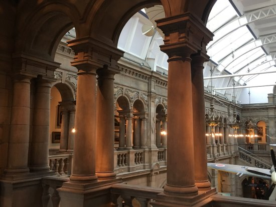Kelvingrove Art Gallery and Museum: photo1.jpg