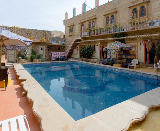 Hotel The Royale Jaisalmer Updated 2018 Reviews Price Comparison India Tripadvisor