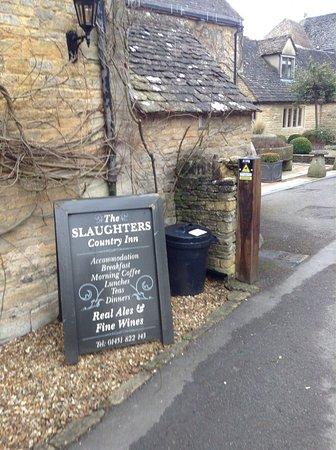 Lower Slaughter, UK: photo6.jpg
