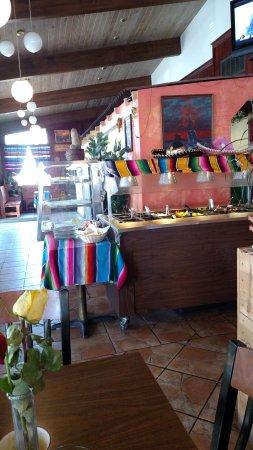 Raton, NM: Casa Lemus Restaurant