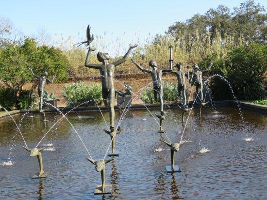 Murrells Inlet, Carolina del Sur: The Muses