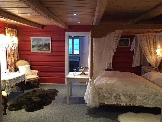 Gausdal Municipality, Noruega: Suite