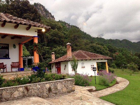 Hotel Molino de la Alborada: photo1.jpg