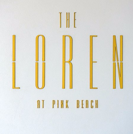 The Loren at Pink Beach