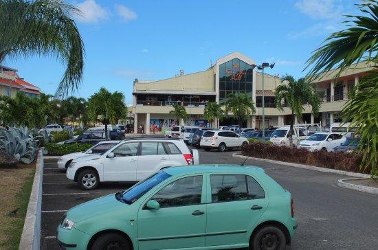 Bay Gardens Hotel: Rodney Bay