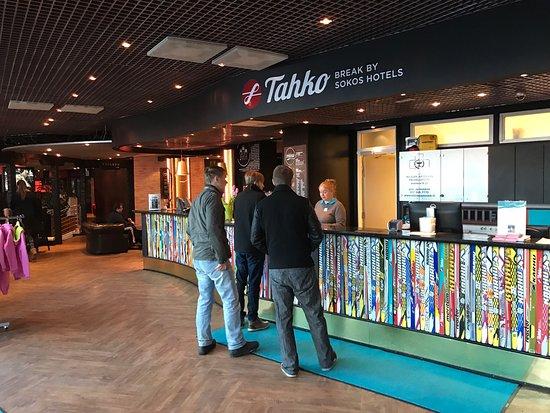 Break Sokos Hotel Tahko: photo1.jpg