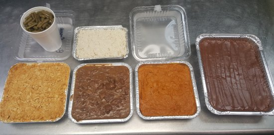 Burlington, NC: No need to cook dinner tonight when you can order bulk takeout for the WHOLE FAMILY!