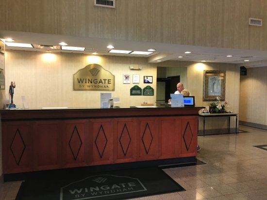 Wingate by Wyndham Orlando International Airport Photo