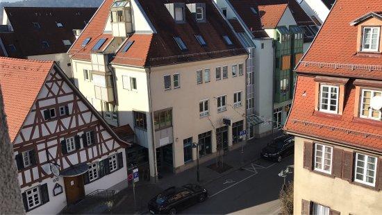 Brita Hotel Stuttgart: photo0.jpg