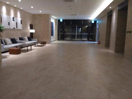 Hotel The Born Jeju