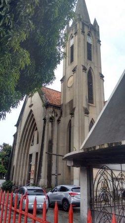 Igreja de São Raimundo Nonato
