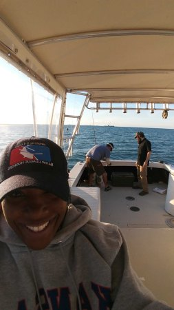 Port Canaveral Sport Fishing Charter : photo8.jpg