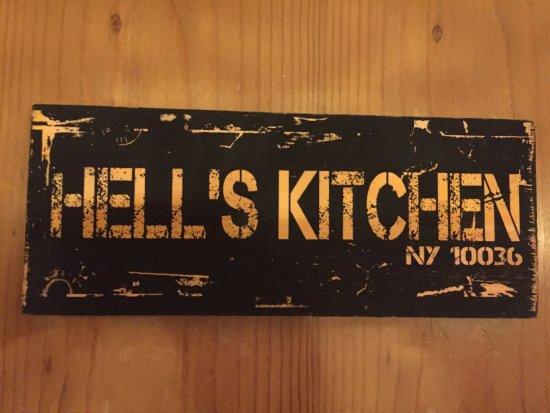 Hotel Hell Foto