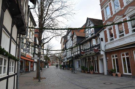 Magniviertel Bild Von Magnikirche Braunschweig Tripadvisor