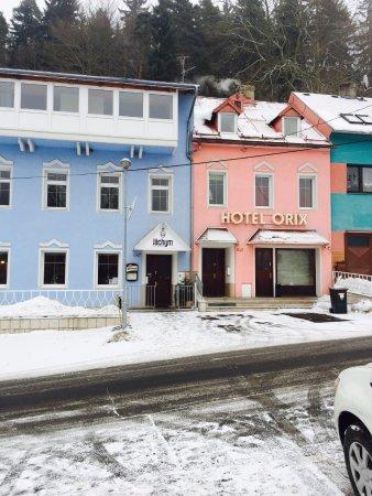 Jachymov Photo
