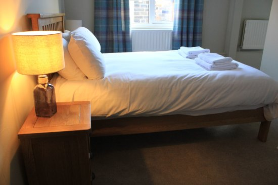 Great Ayton, UK: We have comfortable en-suite rooms available from £60/night, including breakfast