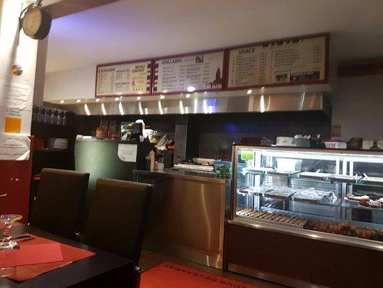 La tour de l andre yutz restaurant avis num ro de - Styl cuisine yutz avis ...