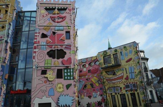 Künstler Braunschweig künstler rizzi picture of rizzi house braunschweig