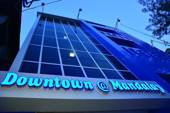 Hostel Downtown @ Mandalay