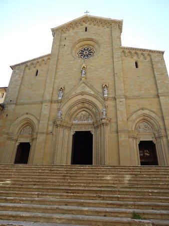 Arezzo, Italia: Duomo