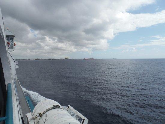 Admiral Cruises