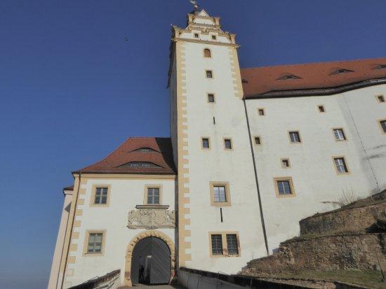 Colditz Castle: Colditz