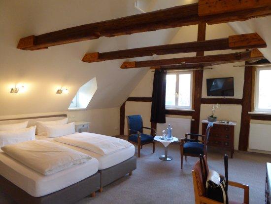 Photo5jpg Picture Of Hotel Alte Muenze Goslar Tripadvisor