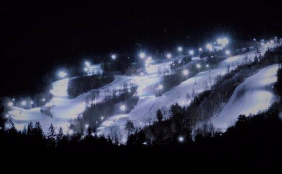 Wakefield, Canada: Edelweiss Ski Hill Gatineau