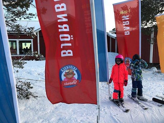 Sysslebäck, Swedia: photo2.jpg
