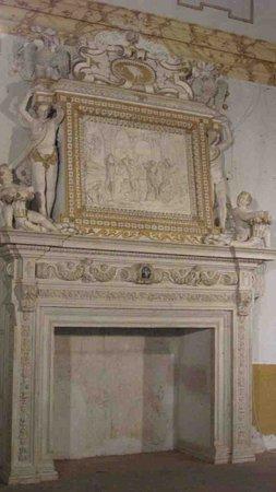 Palazzo Tiranni Castracane