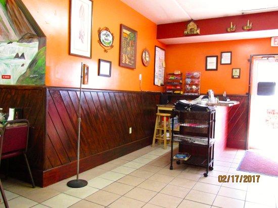 Rosita's Mexican Restaurant : Int