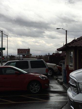 Bullhead City, AZ: View From the South