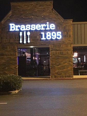 Brasserie 1895