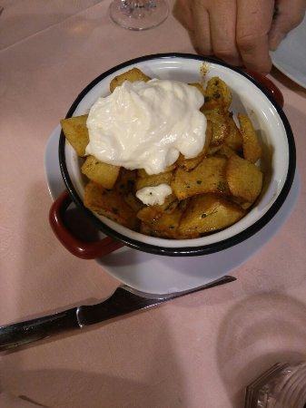 Llinars del Valles, Spain: Cena con descuento de el tenedor ✌