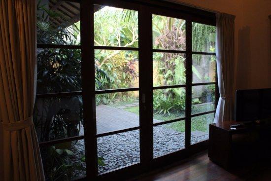 Foto de Bayad Ubud Bali Villa