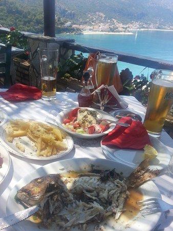 Poros, Grecja: gorgeous