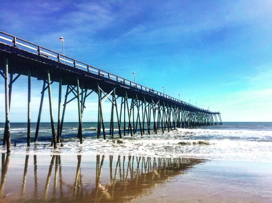 Kure Beach Pier 2018 All You Need To Know Before Go With Photos Tripadvisor