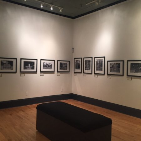 Cobourg, Kanada: The Paul Kane Gallery at the AGN