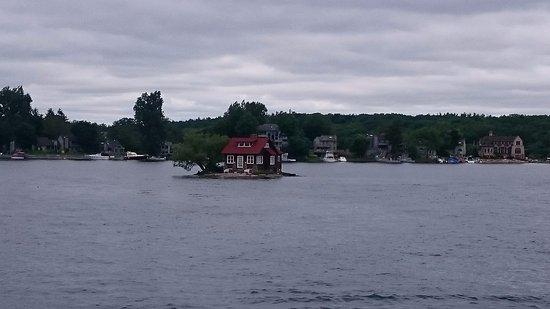 Gananoque, Canada: Thousand islands