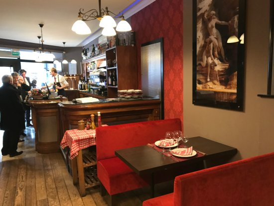 carte restaurant photo de restaurant des abattoirs chez carmen toulouse tripadvisor. Black Bedroom Furniture Sets. Home Design Ideas