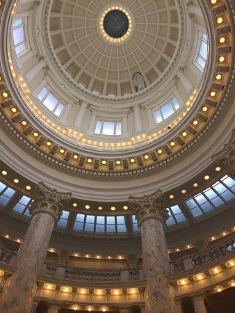 Idaho State Capitol Building: photo5.jpg